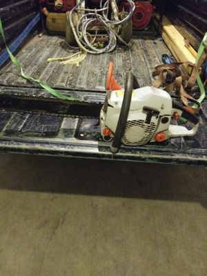 ECHO Chainsaw(s) CS-4400 2 available for Sale in Austin, TX