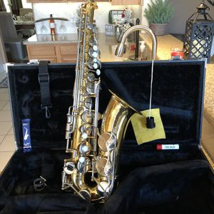 Yas 26 Alto Saxophone for Sale in Humble, TX