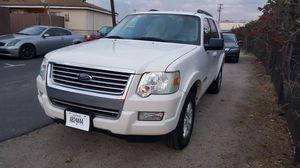 2008 Ford Explorer XLT $5876 OBO for Sale in Oxnard, CA