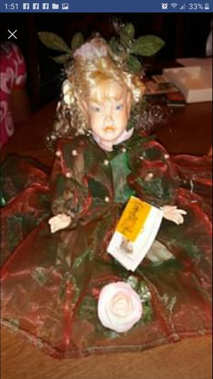 Fairy doll for Sale in Fort Worth, TX
