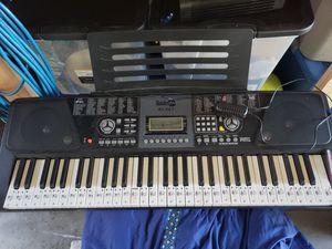 Electric piano for Sale in Modesto, CA