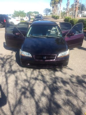 Honda accord for Sale in Tampa, FL