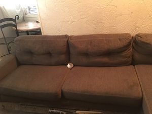 Brand new couch for Sale in Salt Lake City, UT
