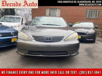 2005 Toyota Camry for Sale in Bladensburg,  MD