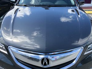 2017 acura tlx front parts for Sale in Miramar, FL
