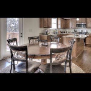 Pottery Barn Table And Chairs for Sale in Powder Springs, GA