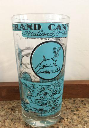 Vintage souvenir glass for Sale in Oceanside, CA