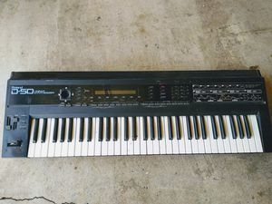ROLAND D50 for Sale in Irvine, CA