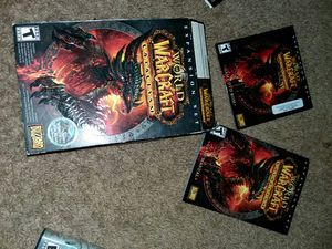 World of Warcraft misc for Sale in Colorado Springs, CO