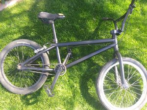 "20"" mongoose bmx bike for Sale in Youngtown, AZ"