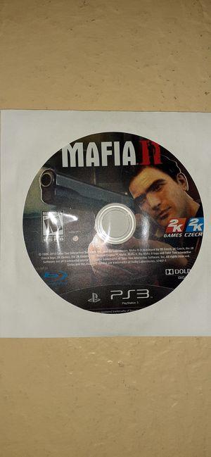 PS3 Mafia 2 for Sale in Buckeye, AZ