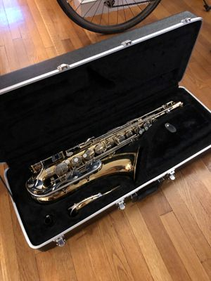 Tenor Saxophone- Bundy BTS 300 for Sale in Newton, MA