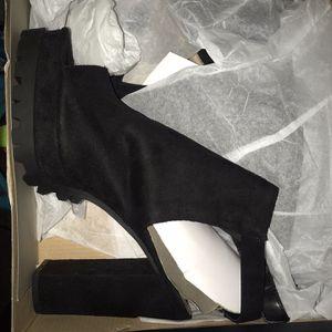 Fashion Nova Booties for Sale in Las Vegas, NV