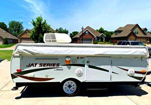 Only-$1200 Jayco 2012-Floorplan for Sale in Redondo Beach, CA