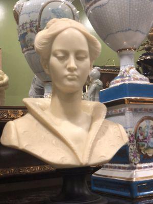 Antique bust, statue. for Sale in Miami, FL