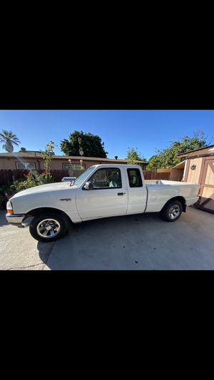 Ford Ranger 2000 for Sale in San Jose, CA