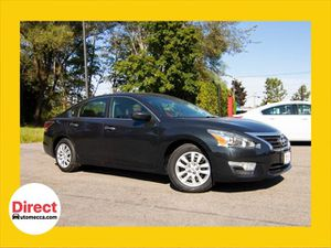 2014 Nissan Altima for Sale in Framingham, MA