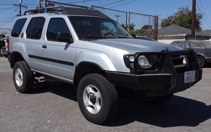 2003 Nissan Xterra for Sale in Compton, CA