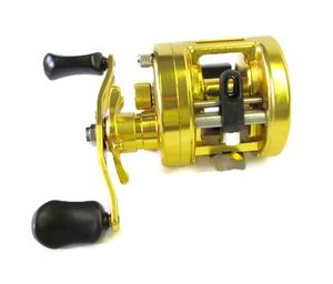 Brand New Conventional Fishing Reel for Sale in Ceres, CA