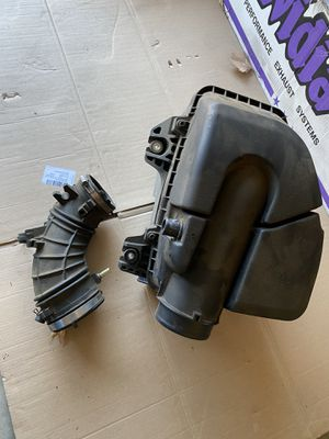 2002-2006 Acura rsx type s stock air intake box for Sale in Riverside, CA