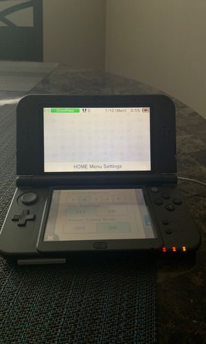 Nintendo 3DS with charger for Sale in Lexington, KY