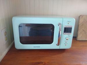 Retro microwave for Sale in Fresno, CA