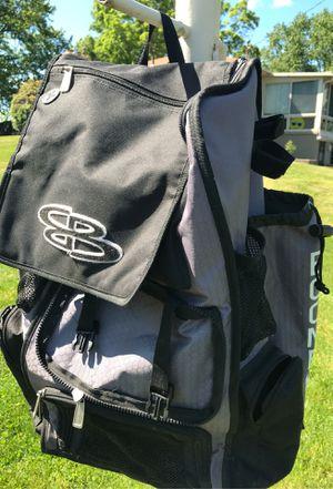 BOOMBAH backpack bat bag for Sale in Allison Park, PA