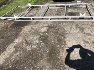 Ladder rack $250 obo for Sale in Cleveland, OH