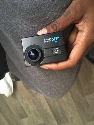 GoPro Camera for Sale in Anniston, AL