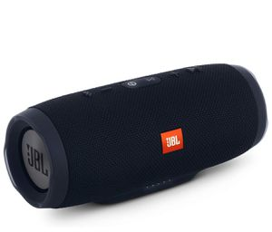 JBL Charge 3 Waterproof Portable Bluetooth Speaker (Black) for Sale in Hawthorne, CA