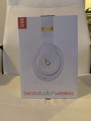 Beats Studio3 Wireless for Sale in Vancouver, WA