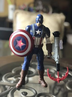 Marvel, hasbro, avengers for Sale in Clermont, FL