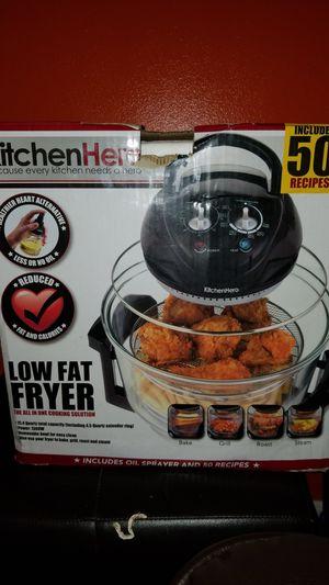 Kitchen Hero low fat fryer for Sale in Fort Lauderdale, FL