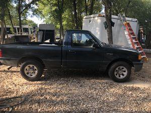Ford Ranger Standard 2004 good A/C, runs good has new tires! 2,500 for Sale in Austin, TX