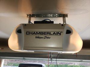 Chamberlain Garage Opener for Sale in Raleigh, NC