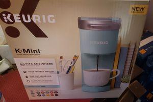 Keurig Mini coffee maker for Sale in Bellflower, CA