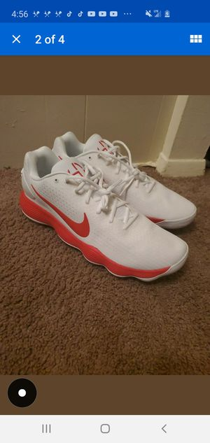 Nike Hyperdunk Low Size 17 for Sale in Bloomington, IL