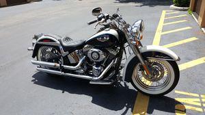 2012 Harley Davidson Deluxe for Sale in Boca Raton, FL