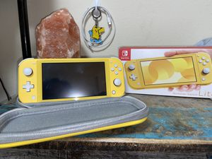 Nintendo Switch Lite for Sale in Los Angeles, CA