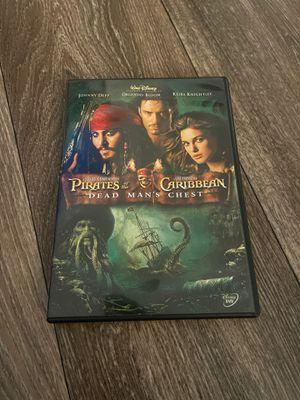 Pirates of the Caribbean: Dead Man's Chest for Sale in Atlanta, GA