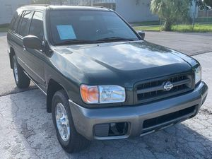 2000 Nissan Pathfinder for Sale in Tampa, FL