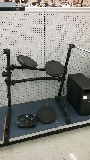 Electric Drums set for Sale in Houston, TX