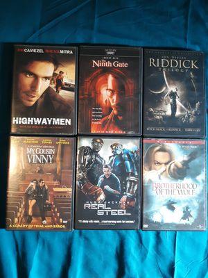 Random DVDs #2 for Sale in Carmi, IL