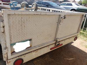 Traila 12x6 for Sale in Phoenix, AZ