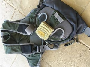 Orvis double sided fly fishing pack for Sale in Las Vegas, NV