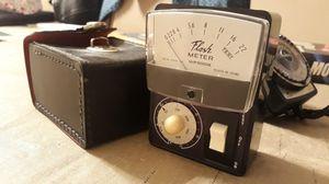 Vintage flash meters for Sale in Las Vegas, NV