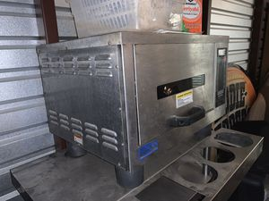 Commercial Flash Bake Oven for Sale in Rio Rancho, NM