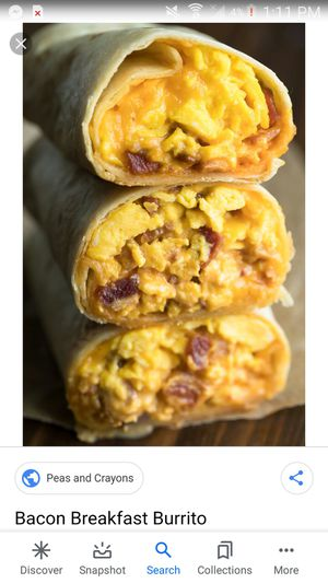 *Delivery* Best Breakfast Burritos in Town ;) 6am-11am for Sale in Arvada, CO