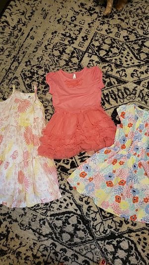 Size 4 dresses for Sale in Raleigh, NC