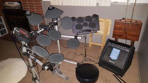 Drums Electric Yamaha for Sale in Taylor, MI